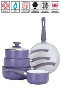 Ceramic Pan set from £29.99 @ 24Ace