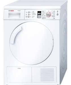 Bosch - 7kg Condenser Tumble Dryer - £319.99 @ Argos