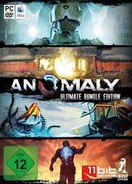 Anomaly Uber Bundle £3.44 @ Games Republic (Anomaly: Warzone Earth,Anomaly: Warzone Earth Mobile Campaign,Anomaly: Korea,Anomaly 2,Anomaly Defenders)