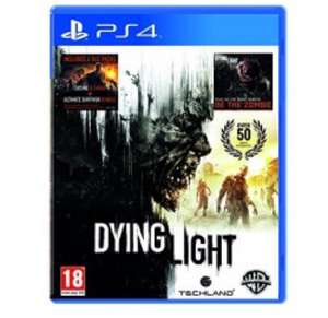 Dying Light PS4  £24.99 / Far cry 4  PS4 £17.99 - Battlefield Hardline £27.99 XBox one (Pre-Owned) @ Games centre