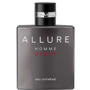 CHANEL ALLURE HOMME SPORT EAU EXTREME SPRAY 100ml