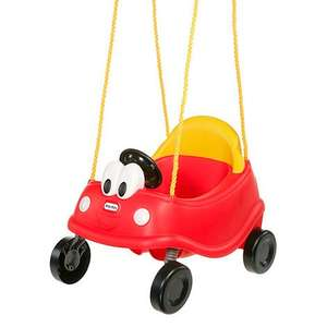 30% off Little Tikes @ Debenhams (Including coupe trailer for £15.40 & Little Tikes Cozy coupe first swing for £28!)