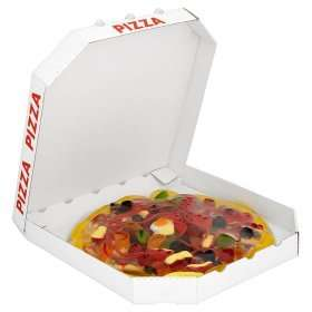 * Chupa Chups 435g Giant Jelly Candy Pizza £2.97 @ Asda *