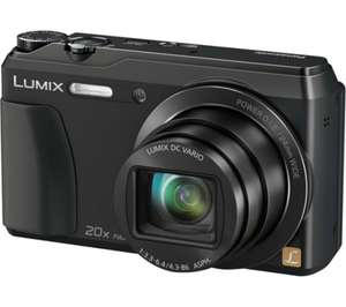 PANASONIC Lumix DMC-TZ55 Superzoom Compact Digital Camera £99.97 Currys c&c