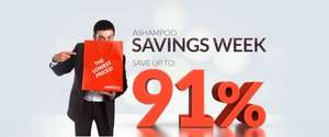 Ashampoo (NOT a sham poo) - Upto 91% off - 15+items photo, video, productivity, security, tune up - LATEST versions