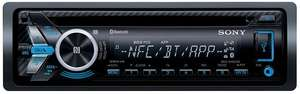Sony MEX-N4000BT USB/Bluetooth with NFC Car Stereo £59 @ Halfords