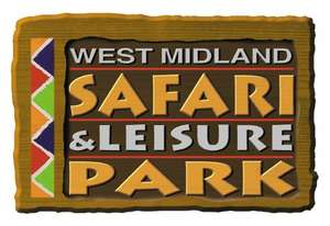 west midlands safari park admission token for £5.50 in clubcard vouchers