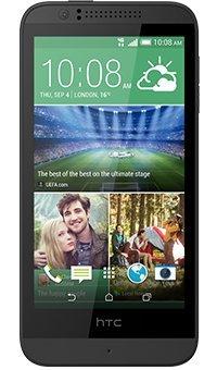 HTC Desire 510 (4G) £70 @ Vodafone