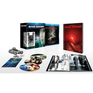 Blade Runner 30th Anniversary Edition (Blu-Ray/UV) £16.19 Delivered @ Zavvi (Using Code)