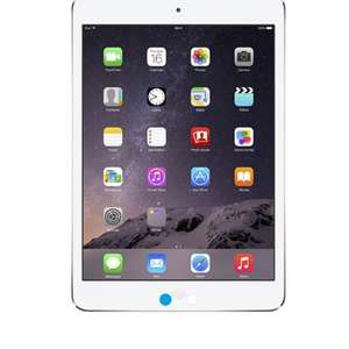 Apple iPad mini A5, 16GB, WiFi - Silver £179 @ Tesco Direct (with code: TDX-WRTX)