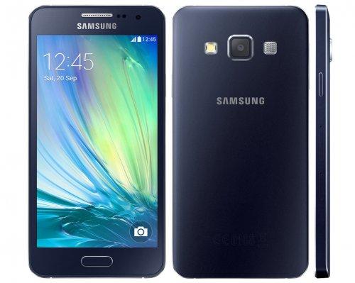Samsung Galaxy A3 £150 @ Vodafone