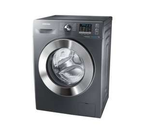 SAMSUNG ecobubble™ WF70F5E2W4X Washing Machine inc. 5 yr warranty. £349 extra 10% off with code £334.10 @ Currys
