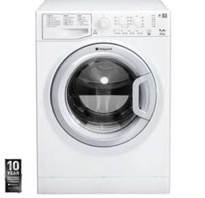 Hotpoint 7kg, 1150rpm Washing Machine WMYL 7151PS, A+ Rating – Delivery Only Included £199.99 @ Costco