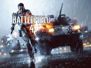 Battlefield 4 (Xbox One) (PreOwned) £12 @ CeX (webuy.com) - instore
