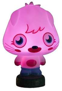 Moshi Monsters Poppet Illumi Mate £1.99 @ Home Bargains Instore