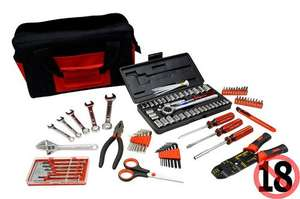 ** Phaze 95 piece Tool Kit now only £15 @ Halfords **