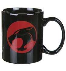 Thundercats heat changing mug 79p @ Home Bargains