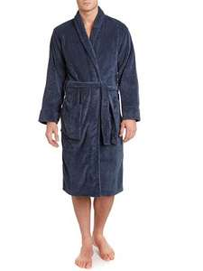 Howick Men's Robes - Reduced to £24 & £30 at House of Fraser