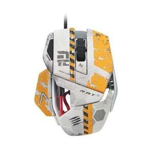 Titanfall Mad Catz R.A.T.3 Mouse (Mac/PC) £24.99 Sold by Mad Catz Europe and Fulfilled by Amazon
