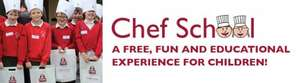 Free Chef School half day educational trip for schools at Toby Carvery including free carvery lunch + photograph momento