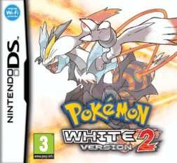 Pokemon White 2 £7.99 (Prime) £10.02 (non Prime) @ Amazon