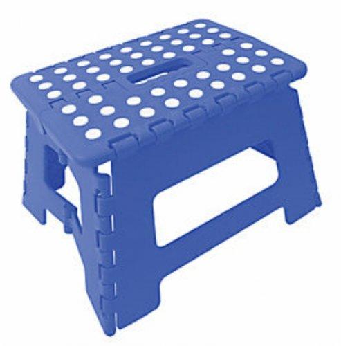 Wickes Plastic Folding Step Stool £2.99 @ Wickes
