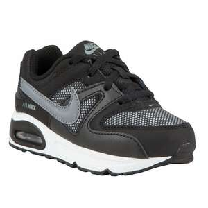 Nike Air Max Command Toddler Trainers - £24.00 - John Lewis