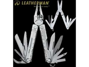 LEATHERMAN Rebar & Micra Multi-Tool Combo £49.99 Delivered from UKToolCentre.co.uk