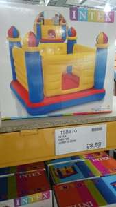 Intex Bouncy Castle - £34.78 at Costco (Jump-O-Lene?)