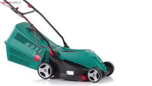 Bosch ARM 360 Rotary Lawnmower @ B&Q £77