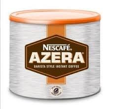 Nescafé Azera 500g tin £9.99 @ Staples instore