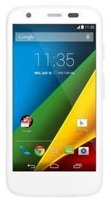 Motorola Moto G with 4G + £ 20 Gift Card £95 @ Tesco  . Clubcard  Boost included in this offer