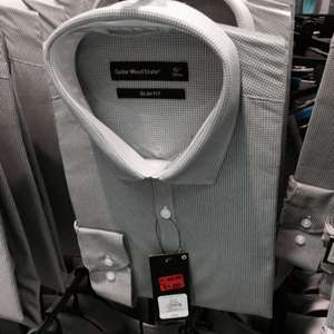 Men's work shirt  £1 @ primark