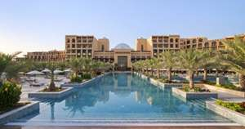 £521.00pp 14 Nights Al Khaimah Resort Package inc. Virgin Flights 5 Star Hilton Hotel & Spa Breskfast & Transfers £1043 @ Virgin Holidays
