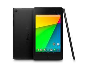 Brand New Google Nexus 7 2013 16gb £72.99 & 32GB £92.99 @ Staples in store