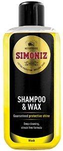 Simoniz Car Shampoo & Wax 1L £1.25 - Tesco (instore)