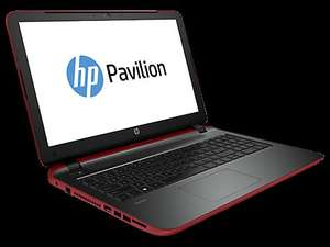 "HP Pavilion 15-p293na 15.6""Laptop, HP Hexa-Core, 8GB RAM, 1TB  Beats Audio Speakers £279.00 Tesco Direct with code"