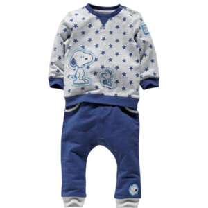 Snoopy Baby Top and Joggers Set (sizes from 6-18 Months) Argos - £5.99