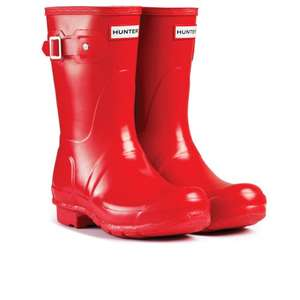 Hunter Wellies from £29.99 @ Surfdome