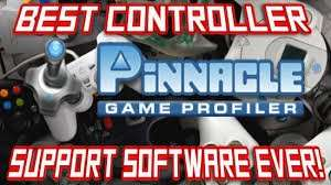 Pinnacle Game Profiler (PC) £3.23 @ PGP