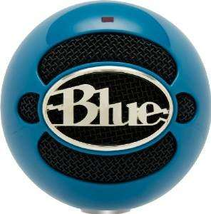 Blue Snowball Microphone - Green/Blue/Orange £47.99 @ Amazon