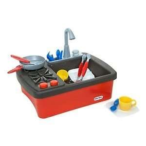 Little Tikes splish splash sink & stove £10 @ Tesco Direct. Free C&C