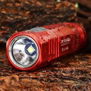 Jetbeam Usb rechargeable Torch and Bike Light 900LM £26.48 @ DX.Com