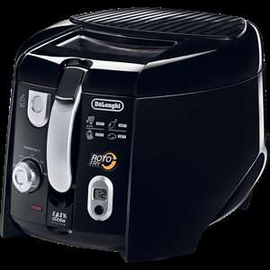 Delonghi F28313 Roto Fryer with Timer in Black £64.99 delivered from Co-operative Electrical Shop