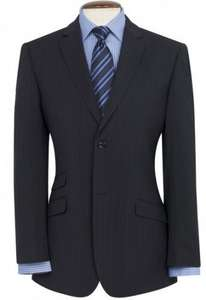 Brooke Taverner - Giglio Tailored Fit Washable Suit reduced from £225 to £72.45