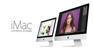 Imac 5k £1599.00 from Apple