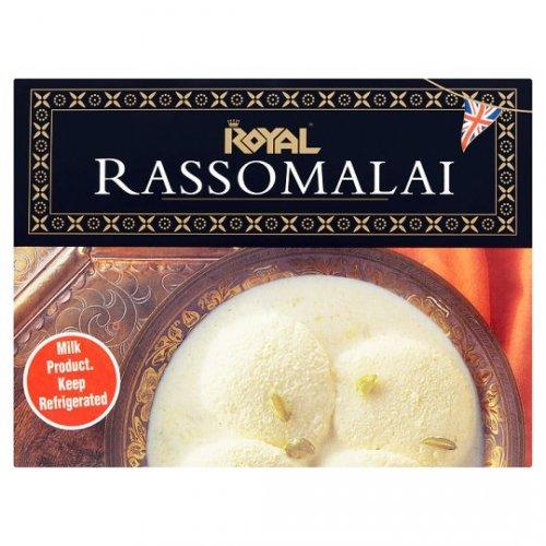 Royal Rassomalai 500G £3.50 -  any 3 for £6  @ Tesco