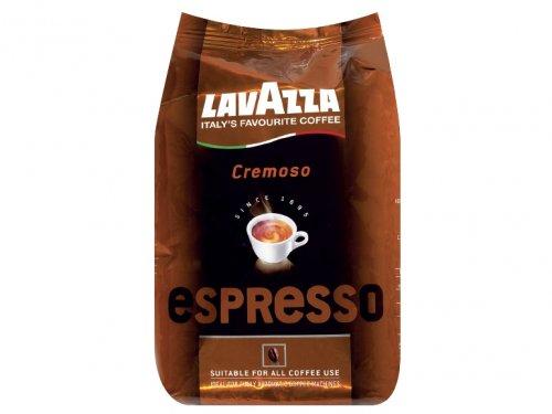 1kg Lavazza Coffee Beans £9.99 at Lidl, medium and dark roast options