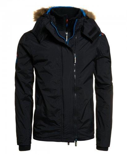 Mens Superdry Arctic Windcheater Jacket Black Superdry £29.99 @ Ebay Superdry Store