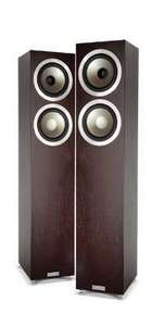 TANNOY REVOLUTION DC6T - Espresso Speakers Per Pair £249.95 @ richersounds (in-store)
